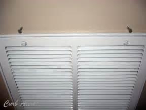 Doormat For Double Doors Curb Alert Repurposed Door Mat To Cover An Ugly Return