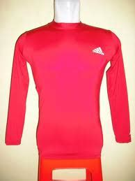 jual baselayer murah jual baselayer merah supplier jersey grade ori