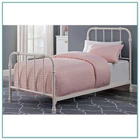 Walmart White Bed Frame Antique White Iron Bed