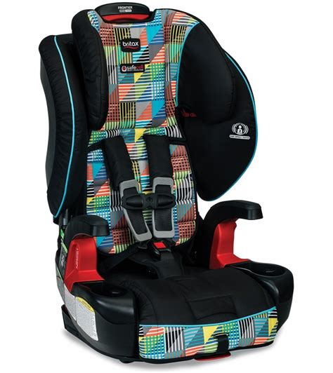 frontier car seat britax frontier clicktight booster car seat vector