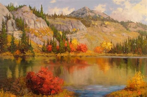 painting nature 20 beautiful nature painting wallpapers
