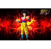 Goku Ss4 Wallpaper  WallpaperSafari