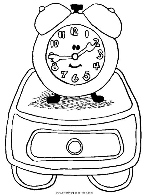 tickety toc coloring page blues clues pinterest