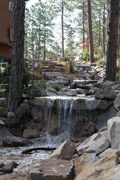 Landscape Rock Thornton Co Giardino Landscape Garden Design Colorado