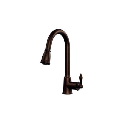 faucet d454510br in tumbled bronze by danze