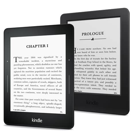 Kindle Paperwhite 3rd 7th Generation White ceo jeff bezos says 8th generation kindle details
