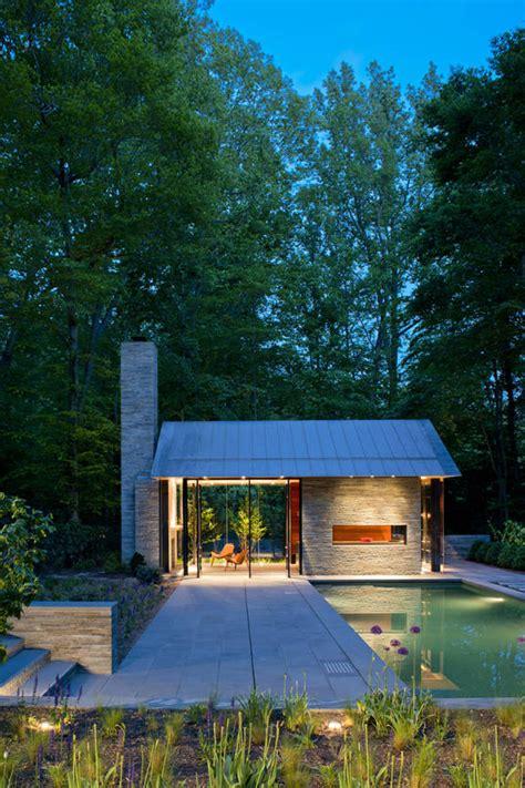 robert gurney architect gallery of nevis pool and garden pavilion robert m