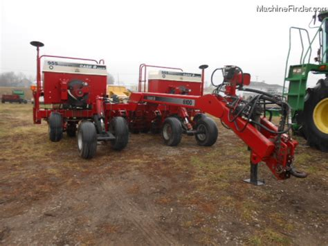 Ih Planters by Ih 955 6100 Planting Seeding Planters