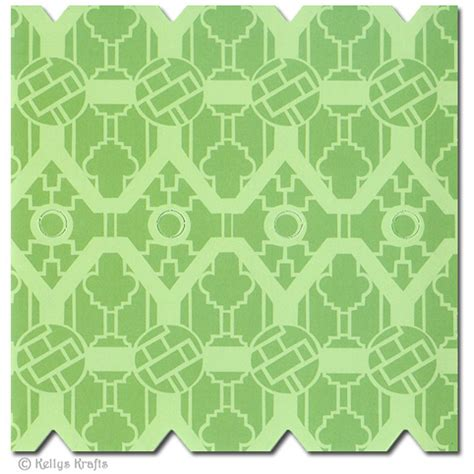 Patterned Craft Paper Uk - 6 x 6 patterned paper geometric design 1 sheet 163 0 15