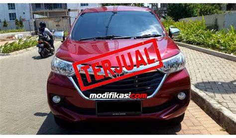 2016 Toyota Avanza 1 3 G Mt 2016 toyota grand new avanza 1 3 g mt merah metalik