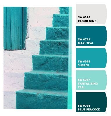 turquoise paint colors best 25 turquoise paint colors ideas on teal