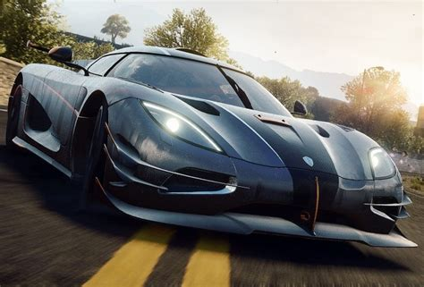 koenigsegg agera need for speed pursuit need for speed rivals koenigsegg one 1 dlc gameplay