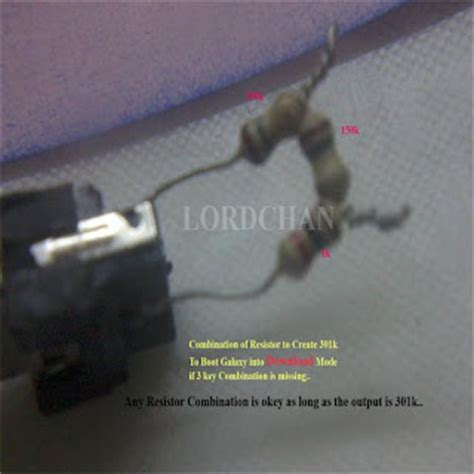 usb jig resistor lordchan etcetera how to create usb jig to boot galaxy
