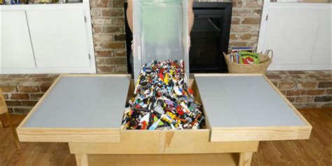 50 diys to build a lego table guide patterns