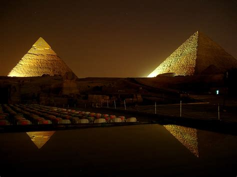 sound and light show giza clients 2 light talk