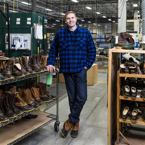ll bean donald and the plight of l l bean boston magazine