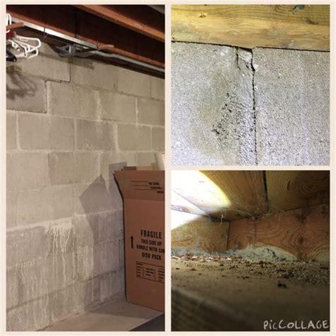 brick veneer air gap vents  rim joist  crawlspace