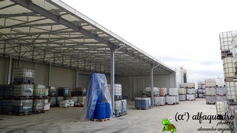 tettoie in pvc tettoie industriali in pvc coperture copri scopri reggio