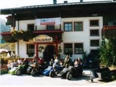 Motorradgespann Geometrie by Gespannservice Wir