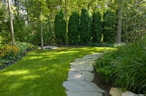 Landscape Edging Path Path Used As Garden Edging Gardens I