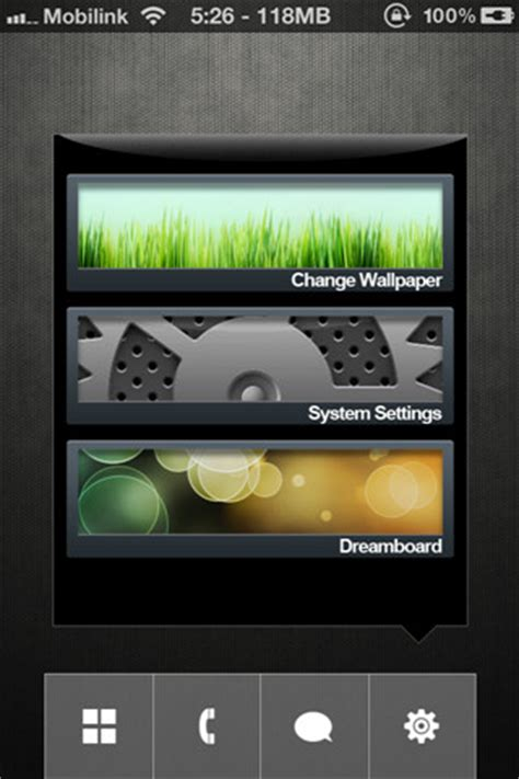 themes dreamboard iphone 5 how to dreamboard themes