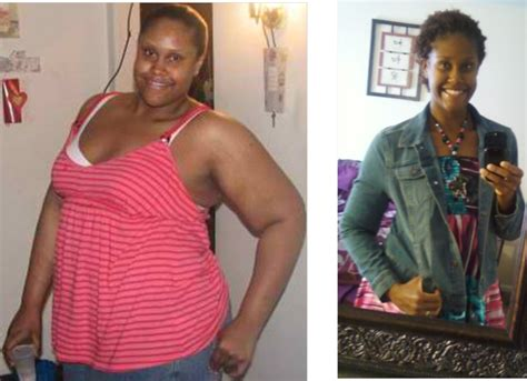 weight loss 80 pounds anitra lost 80 pounds black weight loss success