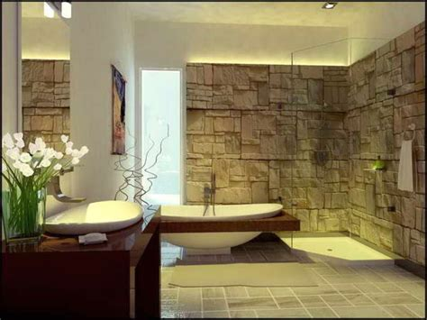 cool modern bathrooms 20 cool modern bathroom design ideas