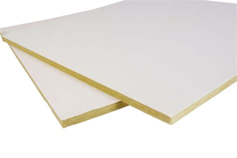 Acoustic Ceiling Insulation by Nvce Products
