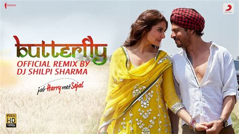 download mp3 dj butterfly butterfly remix dj shilpi sharma mp3 song download