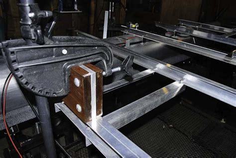 how thick are aluminum pontoons quot mini aluminum pontoon boat construction quot