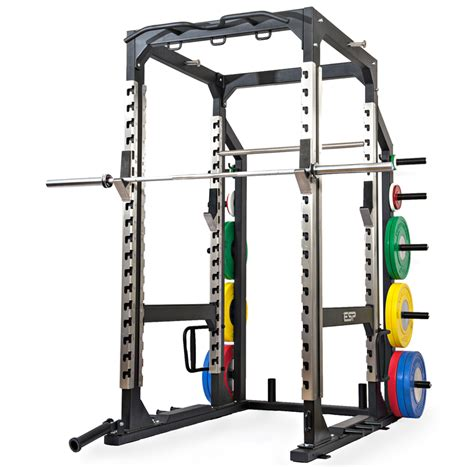 Rack Power by Racks Esp Fitness