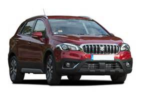 Suzuki Used Suv Suzuki Sx4 S Cross Suv Review Carbuyer