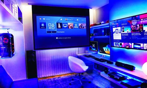 gaming setup how to level up your gaming setup for xbox gaming rooms