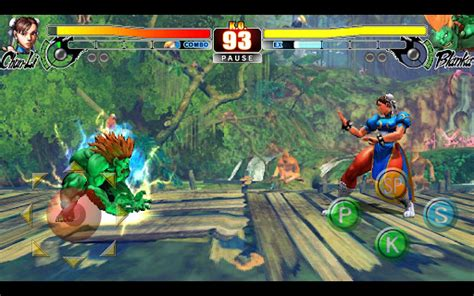 full version android action games street fighter 4 full version 1 00 02 apk data free