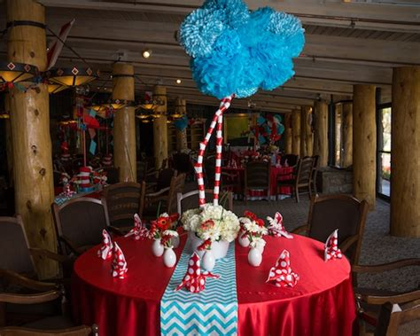 a dr seuss baby shower fable photo and video