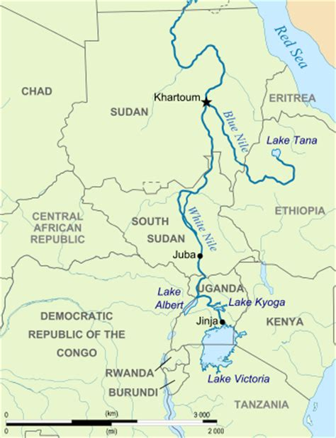 nile river on a africa map the end time exalting the name of jesus through essays on