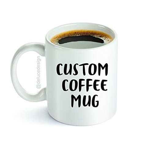 Mug Custom 5 top 5 best personalized coffee mug for sale 2016 product boomsbeat