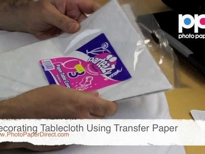 Craft Transfer Paper - palissade image transfer paper review impression my