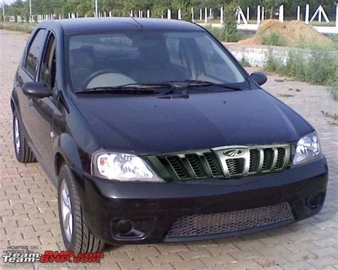 renault mahindra modified mahindra scorpio 2007 pictures cars