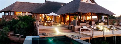 Cost Of An Mba In South Africa by Pumba Reserve Sun Safaris