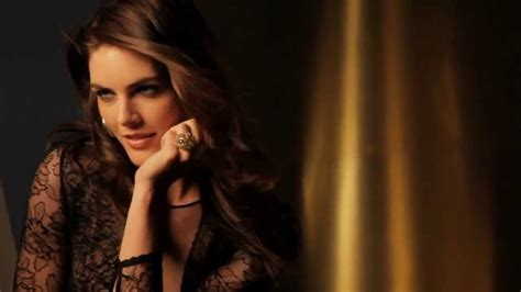 Hilary Rhoda Is The Newest Of Estee Lauder by Hilary Rhoda In Est 233 E Lauder Est 233 E