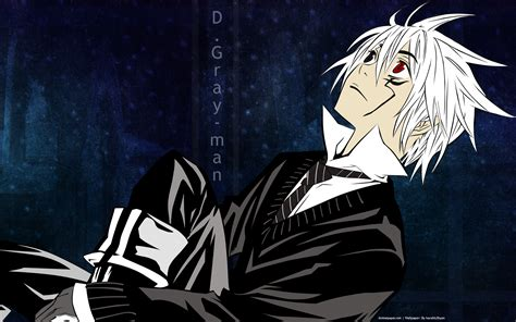 D gray man best wallpaper stripper