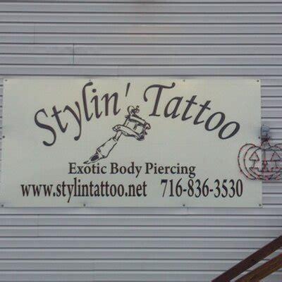 stylin tattoo stylin stylintattoo