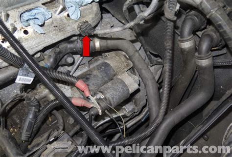 pelican technical article bmw   engine coolant
