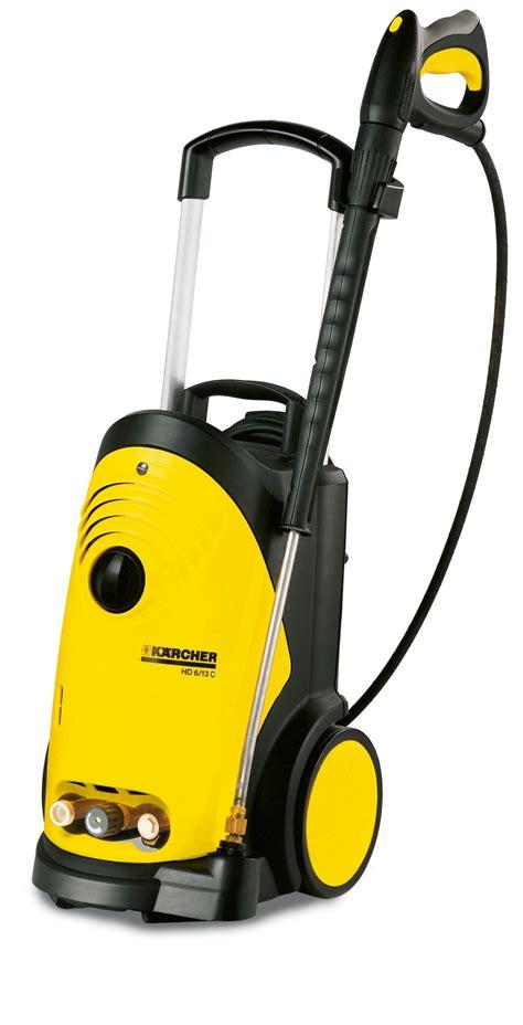 Karcher Hd 6 16 4 M High Pressure Cleaner karcher hd 6 13 4m plus commercial cold pressure washer
