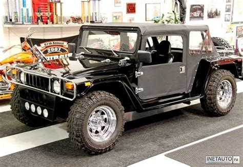 jeep hummer 2015 esqueceram de lan 231 ar no brasil o buggy inspirado no hummer
