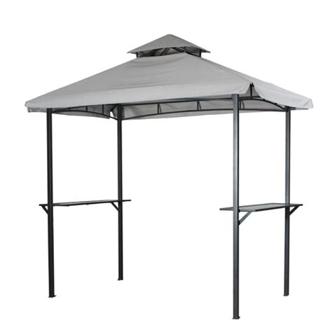 Toit Pour Barbecue by Abri Soleil Pour Barbecue Rona
