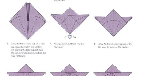 origami orchid tutorial origami orchid flower folding instructions origami