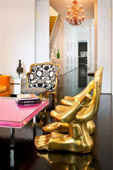 jonathan adler designer a colourful an east side new york triplex interior designed by jonathan adler