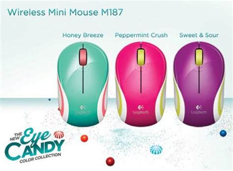 Laptop Apple Warna Ungu pr mouse favorit indonesia logitech wireless mini mouse m187 hadirkan warna baru istimewa